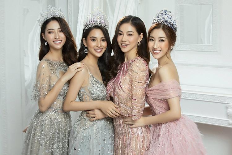 Ứng cử viên 'Miss Grand International 2021': Đỗ Mỹ Linh, Tiểu Vy, Lương Thùy Linh… ai sẽ được gọi tên?