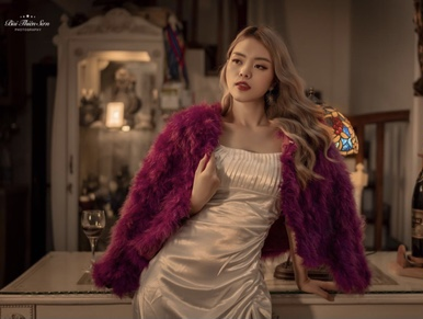 Đinh Thị Kim Minh - Cô gái 9X tự tin chinh phục ước mơ kinh doanh và người mẫu ảnh