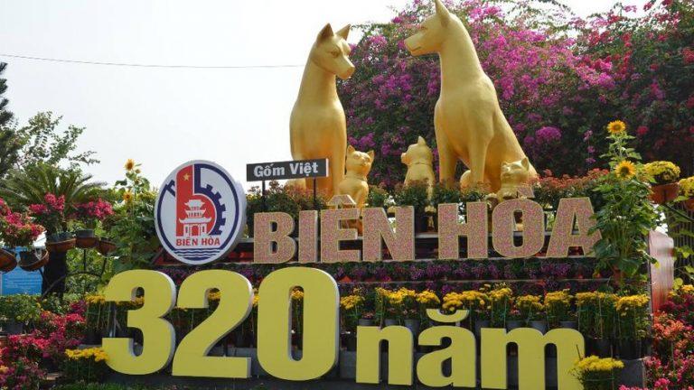 Tưng bừng lễ hội kỷ niệm 320 năm hình thành và phát triển