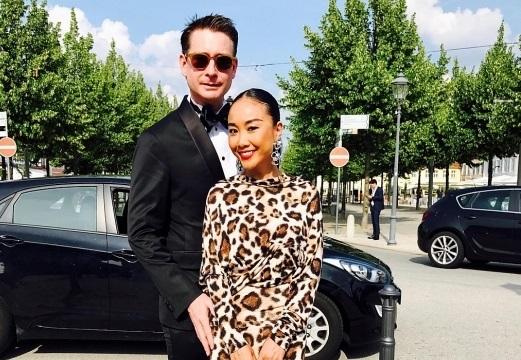 Đoan Trang Chocolate bất ngờ theo chồng sang Singapore định cư nhưng không bỏ cuộc chơi