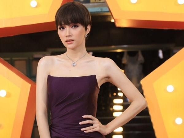 Hoa hậu Chuyển giới Quốc tế gây sốt với tóc tém, ngay lập tức Hương Giang được gọi tên
