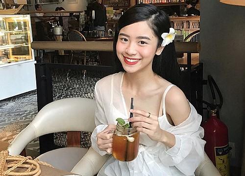 Hot girl tạp hoá Hàn Hằng: Khẳng định dùng gì PR nấy nhưng nhắc đến thuốc tăng chiều cao 3cm/ tháng... chỉ cười!