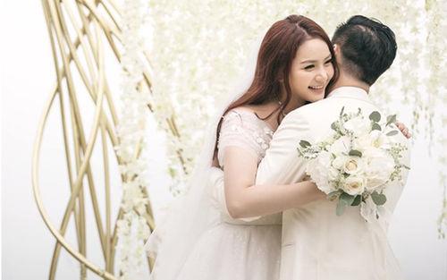 Phan Như Thảo đẹp rạng rỡ trong bộ ảnh kỷ niệm 3 năm ngày cưới, dập tắt mọi lời chê bai nhan sắc