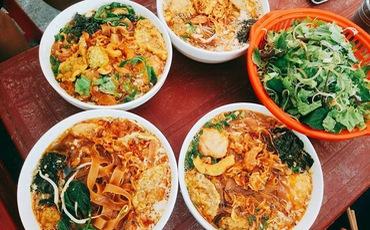 Cuối tuần rảnh rỗi làm chuyến xe đến Hải Phòng, vừa chơi vừa ''ngập mặt'' trong đồ ăn siêu ngon