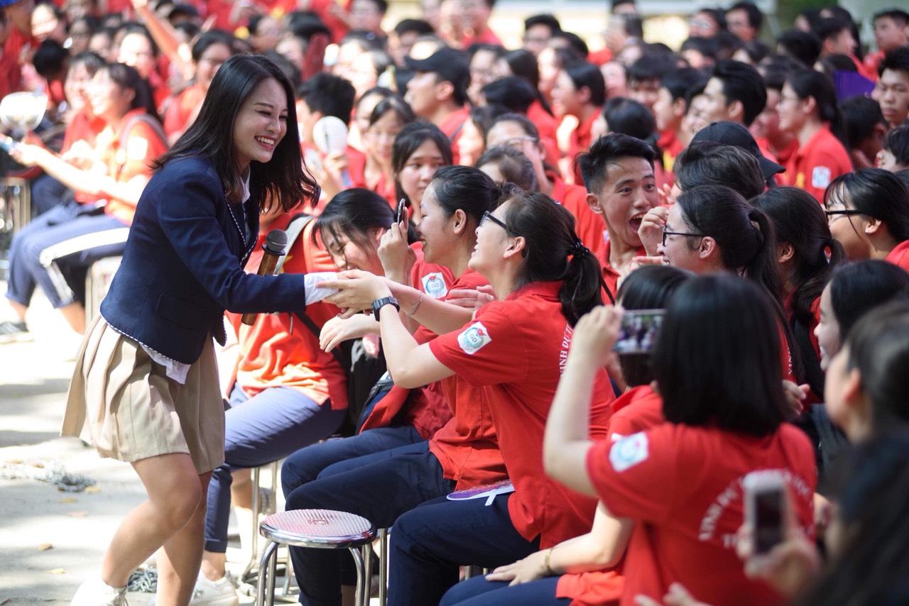 Sao Mai – Ngôi sao triển vọng của nền Âm nhạc Việt Nam