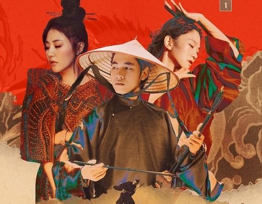 Văn Mai Hương mới chỉ hát 1 câu, sản phẩm kết hợp với K-ICM liền được dự đoán thành hit