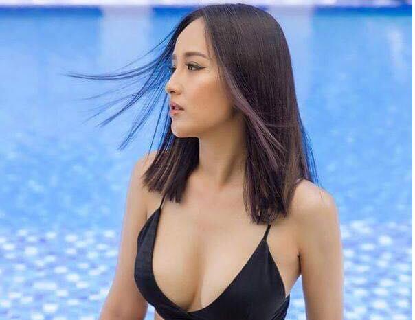 Thu Thảo, Mai Phương Thuỷ rủ nhau cắt tóc ngắn cho bằng chị bằng em Hoa Á hậu Việt?