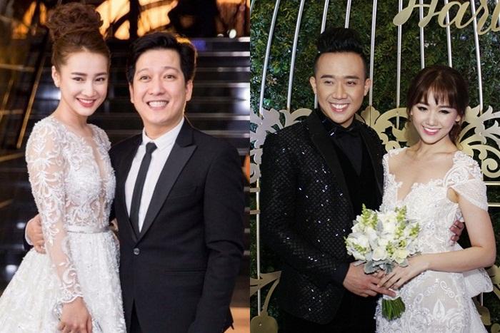 10 Cặp Vợ Chồng Showbiz Việt - Có thực sự hạnh phúc?