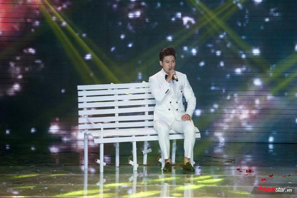 The Voice 2019: Hoàng Đức Thịnh bứt phá, trở thành 'chiến binh' duy nhất của đội Tuấn Ngọc vào Bán kết